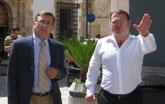 Rehabilitarán el patrimonio arquitectónico del centro histórico de Ricote