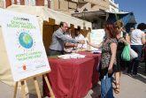 Puerto Lumbreras celebra el Día Mundial del Medio Ambiente con un programa repleto de actividades