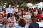 Concluye la XVII Semana de Encuentro de Asociaciones de Mujeres
