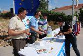 El PP de Totana afirma que 'se ha demostrado en la campaña electoral que Otálora y los socialistas totaneros son antes socialistas que totaneros'
