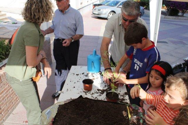 Torre Pacheco celebró el Día Mundial del Medio Ambiente - 1, Foto 1