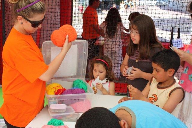 Torre Pacheco celebró el Día Mundial del Medio Ambiente - 2, Foto 2