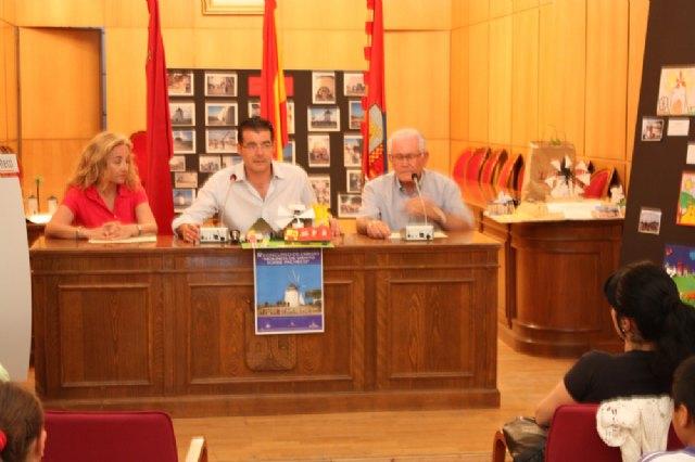 Torre Pacheco celebró el Día Mundial del Medio Ambiente - 3, Foto 3