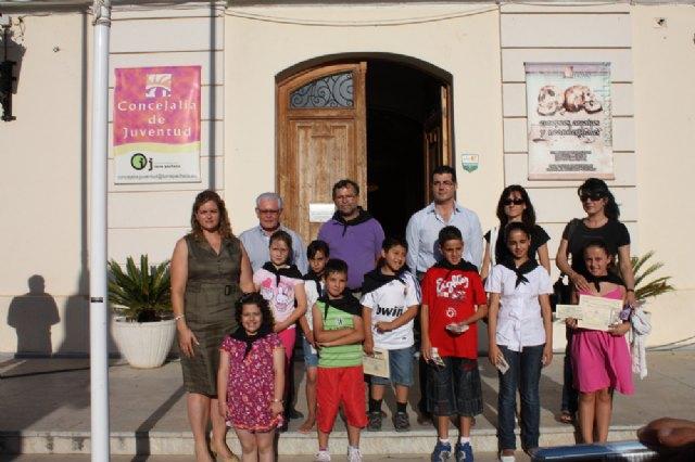Torre Pacheco celebró el Día Mundial del Medio Ambiente - 4, Foto 4