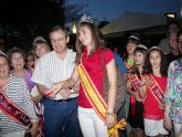 Éxito en la renovación de la Fiesta de Moros y Cristianos del Corpus y Virgen de la Salud de Archena