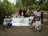 Animan a todos los voluntarios de la localidad a participar en la plantación de árboles