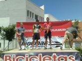 El Club Ciclista Santa Eulalia estuvo presente en pruebas disputadas en Carrascoy-El Valle y Cieza respectivamente