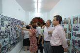 """Exposición """"Memoria Fotográfica de la Alguazas Agrícola y Conservera"""""""