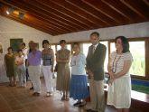 Exposición Itinerante Pintores Solidarios con Paraguay