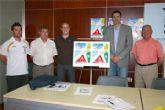660 deportistas participarán en Los Alcázares en la II edición del Triatlón y el IV Trofeo de Ciclismo