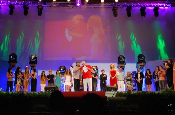 El próximo Viernes se celebrará la final de Archena Busca Una Estrella - 1, Foto 1