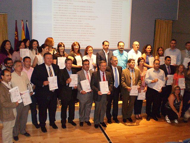 La Oficina de Turismo de la localidad está inscrita al sistema de calidad ISO 9001, Foto 1