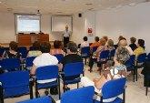Puerto Lumbreras acoge la conferencia 'Medidas para el Ahorro de agua'