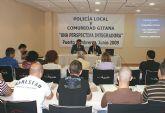 Puerto Lumbreras acoge la I Jornada Regional 'Policía Local y Comunidad Gitana: Una perspectiva integradora'