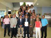 La Regi�n de Murcia reconoce la calidad de sus Oficinas de Turismo
