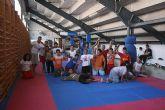 El Taekwondo favorece la integración a inmigrantes