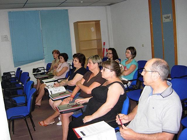 Se inaugura el curso de cómo fidelizar clientes, Foto 2