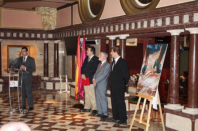 """El Festival de Lo Ferro dedica su XXX edición a la ciudad de Sevilla, Marifé de Triana, Manuel Cárceles """"El Patiñero"""", y a todos los ganadores de su primer premio de cante, el """"Melón de Oro"""" - 2, Foto 2"""