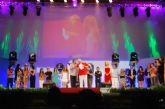 Finalísima del concurso nacional 'Archena busca una estrella' con importantes y populares actuaciones musicales