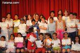 Más de sesenta niños y jóvenes de Primaria y Secundaria han recibido formación a través de los grupos de refuerzo educativo