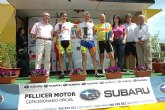 Copa de España de Ciclismo. IV trofeo Los Alcázares