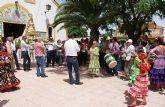 Puerto Lumbreras acoge la Romería en Honor a la Virgen del Rocío