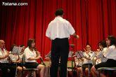 Comienzan las audiciones musicales organizadas por la Escuela Municipal de Música de Totana