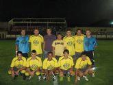 Empieza el II Campeonato de fútbol 7 Memorial Salvador Ortiz