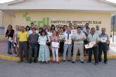 El Centro de Desarrollo Local entrega los diplomas de los cursos impartidos durante el primer semestre del año