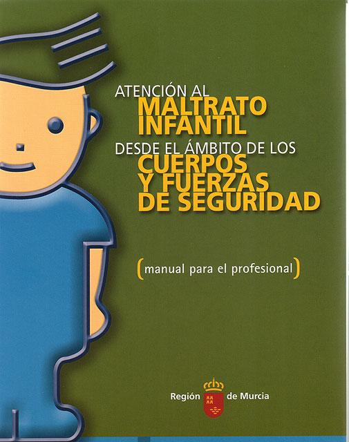 Jornada para prevenir el maltrato infantil - 3, Foto 3