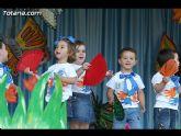 """La Escuela Municipal Infantil """"Clara Campoamor"""" celebra su fiesta de fin de curso"""