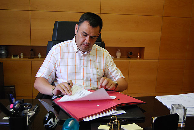The City processed the first 40 economic aid of between 700 and 1,000 euros to the beneficiary families