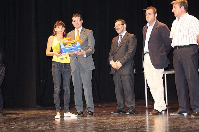 Clausura Curso Educación Vial 2008-2009 - 3, Foto 3