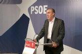 El PSOE denuncia que