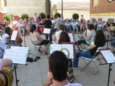 Día de La Música en Mazarrón