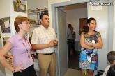 El colegio Santa Eulalia dispondrá de nuevos espacios de uso educativo para el curso 2010-2011