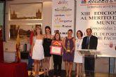 Gala del Deporte de Torre Pacheco