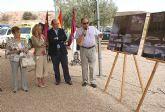 El Centro de Seguridad de Puerto Lumbreras concentrará todos los servicios policiales y los dispositivos de emergencias del municipio