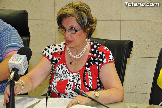 El concejal de Participación Ciudadana y la Defensora del Vecino anuncian la creación de la figura del mediador de conflictos vecinales - 2, Foto 2