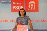 El concejal socialista Martínez Usero anuncia que 'pedirán en el pleno de junio que se cree una comisión de seguimiento de las obras del plan E'