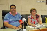 El concejal de Participación Ciudadana y la Defensora del Vecino anuncian la creación de la figura del mediador de conflictos vecinales