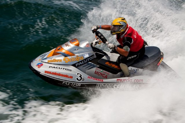 The Championship of Spain of watercraft continued its journey this past weekend in Sanxenxo