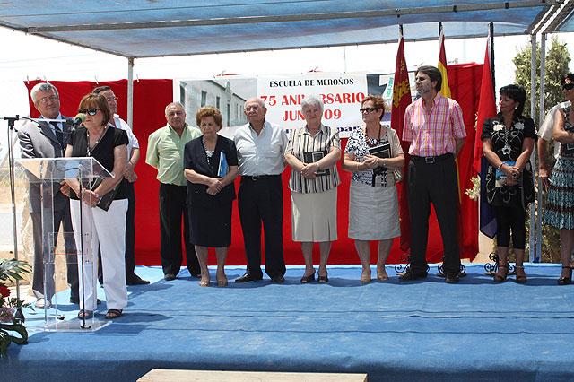 El Colegio de Los Meroños celebra su 75 aniversario - 1, Foto 1