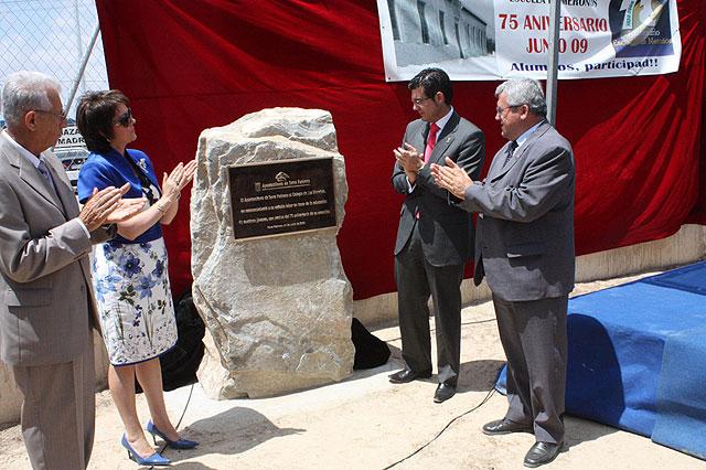 El Colegio de Los Meroños celebra su 75 aniversario - 2, Foto 2