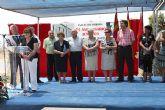 El Colegio de Los Meroños celebra su 75 aniversario