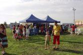 """Más de 700 niños participaron en la """"Fiesta final de temporada de escuelas 2009"""""""
