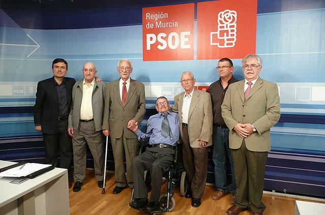 Antonio Martínez Ovejero hablará sobre la Memória Histórica - 1, Foto 1