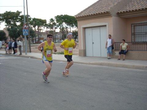 El próximo domingo finaliza el IV Circuito de Carreras del Club Atletismo Totana - 2, Foto 2
