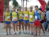 El próximo domingo finaliza el IV Circuito de Carreras del Club Atletismo Totana