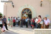 Los jóvenes de Lébor dan un nuevo impulso a las tradicionales fiestas de la pedanía